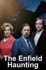 Enfield Haunting (2015) afişi