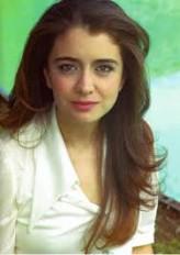 Erica Rivas profil resmi