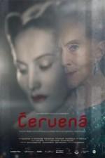 Červená (2017) afişi
