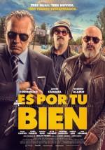 Es por tu bien (2017) afişi