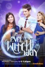 Every Witch Way Sezon 3 (2015) afişi