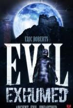 Evil Exhumed (2016) afişi