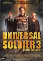 Evrenin Askerleri III: Son Görev