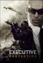 Executive Protection (2015) afişi