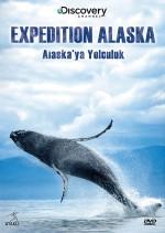 Alaska'ya Yolculuk (2008) afişi