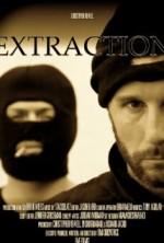 Extraction (2015) afişi