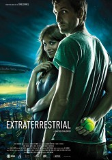 Extraterrestrial (2011) afişi