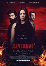 Şeytanın Çocukları: El-Ebyaz Full HD 2016 izle