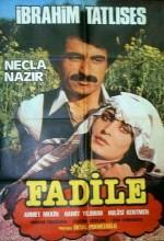 Fadile (1979) afişi