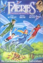Faeries (1999) afişi
