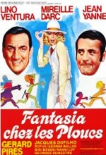 Fantasia Among the Squares