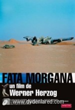 Fata Morgana (1971) afişi