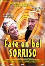 Fate Un Bel Sorriso (2000) afişi