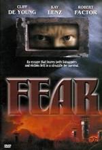 Fear (honor Betrayed)