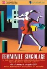 Femminile, Singolare (2000) afişi