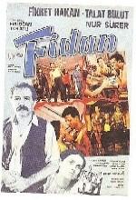 Fidan (1984) afişi