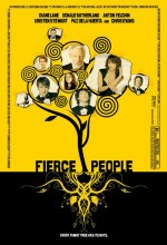 Fierce People (2005) afişi