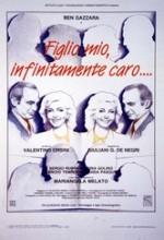 Figlio Mio Infinitamente Caro (1985) afişi