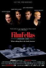 Filmfellas: Masters Of Non-fiction (2010) afişi