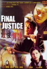 Final Justice (l) (1997) afişi