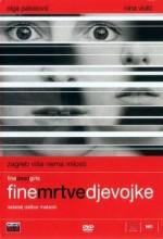 İyi Ölü Kızlar (2002) afişi