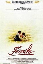Fiorile (1993) afişi
