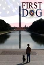 First Dog (2010) afişi