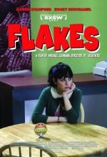 Flakes (2007) afişi