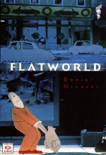 Flatworld (1997) afişi