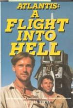 Flight ınto Nowhere (1938) afişi
