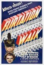 Flırtatıon Walk (1934) afişi