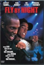 Fly By Night (1993) afişi