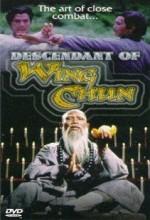 Fo Shan Zan Xian Sheng (1978) afişi