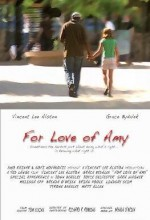 For Love Of Amy (2009) afişi