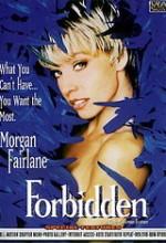 Forbidden! (1995) afişi