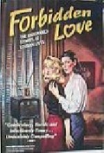 Forbidden Love (1993) afişi