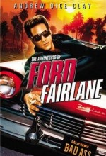 Ford Fairlane (1990) afişi