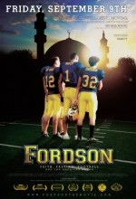 Fordson : Faith, Fasting, Football (2011) afişi