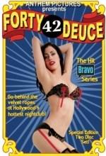 Forty Deuce (1982) afişi