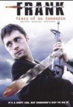 Frank: Diary Of An Assasin (2006) afişi