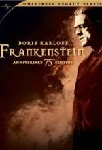 Frankenstein (II) (1931) afişi