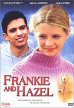 Frankie Ve Hazel (2000) afişi