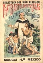 Fray Bartolomé De Las Casas (1993) afişi