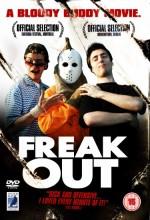 Freak Out (2004) afişi