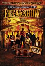 Freakshow(ı) (2007) afişi