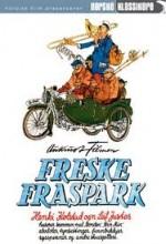 Freske Fraspark (1963) afişi