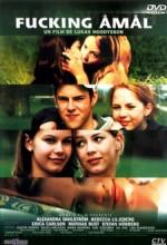 Fucking Åmål (1998) afişi