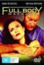 Full Body Massage (1995) afişi