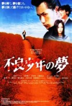 Furyo Shonen No Yume (2005) afişi