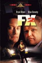 Fx 2 (1991) afişi